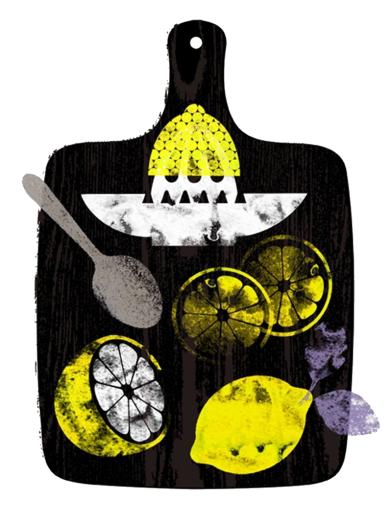 lemons gb