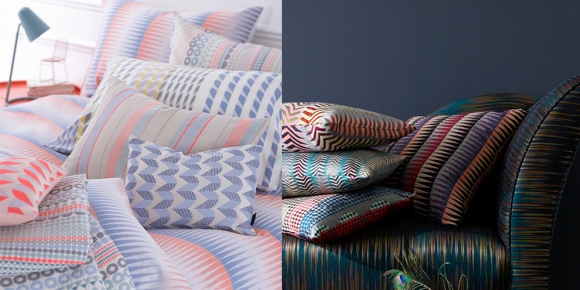 margo selby cushions