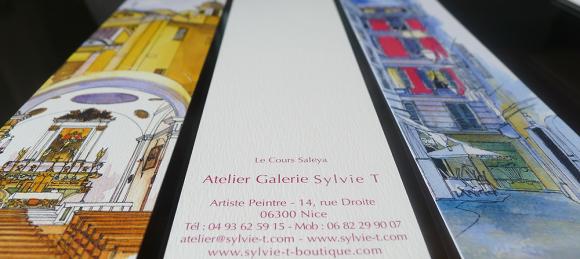 sylvie bookmarks 3