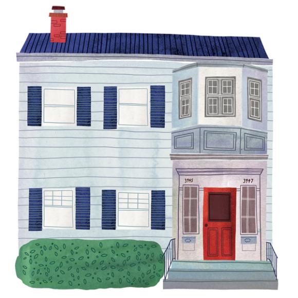 ms grey house