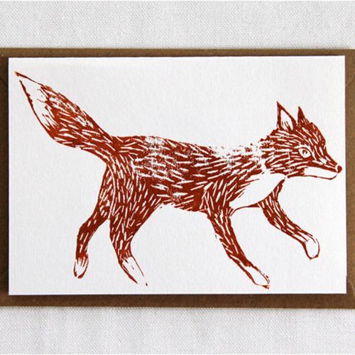 rm fox card