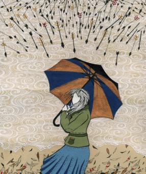 Kim Umbrella