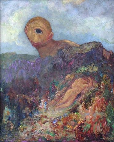 the-cyclops-redon