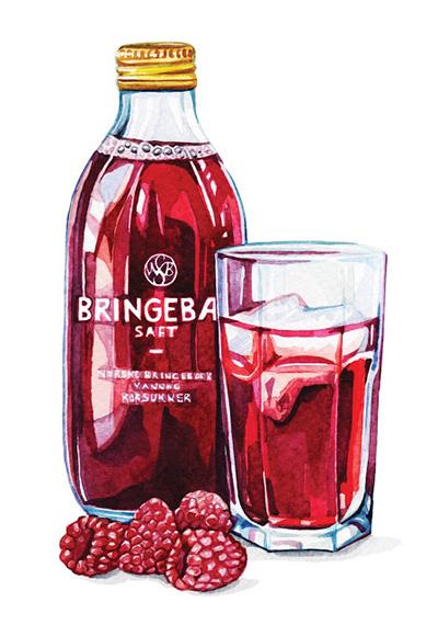 rasberrydrink